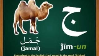 Alif Ba Ta ا ب ت Learn Arabic Alphabet