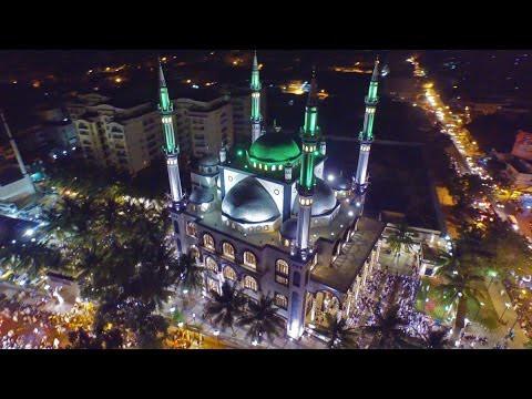 Bilal Masjid Bengaluru India