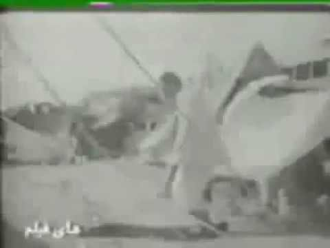 Very Rare Video Hajj 90 years old – 3